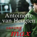 Saving Max book cover