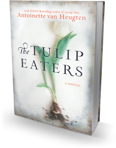 The Tulip Eaters book cover